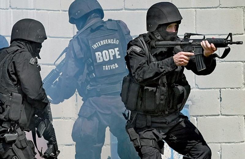 4 лихих подразделения спецназа в мире