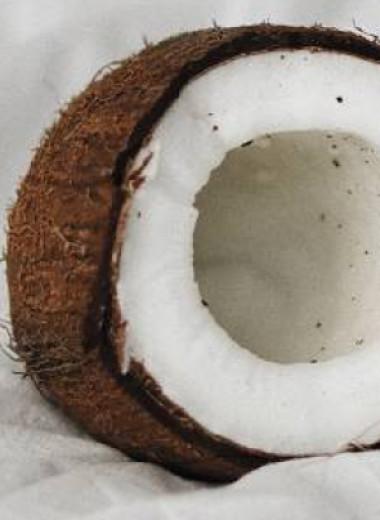 Многие считают кокосовое масло суперфудом. Так ли это?