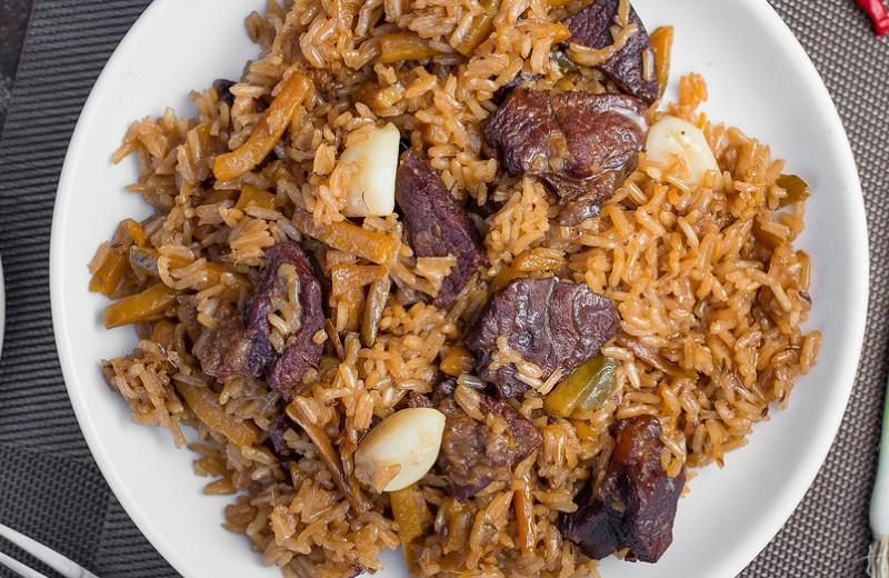 Как готовить узбекский плов в домашних условиях: пошаговая инструкция для любителей азиатской кухни