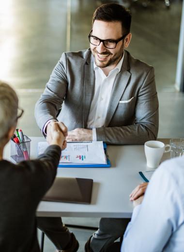 Исследование: предприниматели предпочитают нанимать «талантливых от природы», а не целеустремленных и усердных