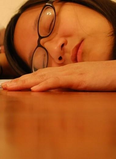 Начинать работу рано утром вредно для здоровья