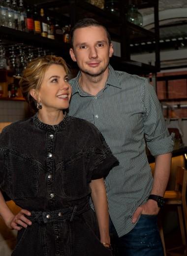 Замужем за ресторатором: опыт Елены и Антона Пинских от первого лица
