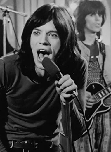 История одной песни: «Sympathy for the Devil» Rolling Stones, 1968