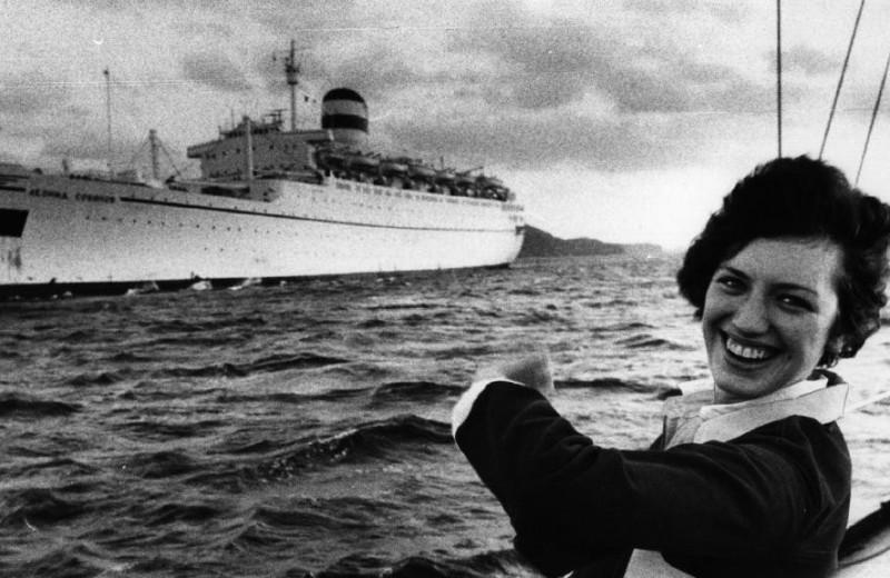 Два самых невероятных побега из СССР