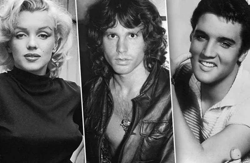 За семью печатями: самые загадочные смерти актеров и музыкантов