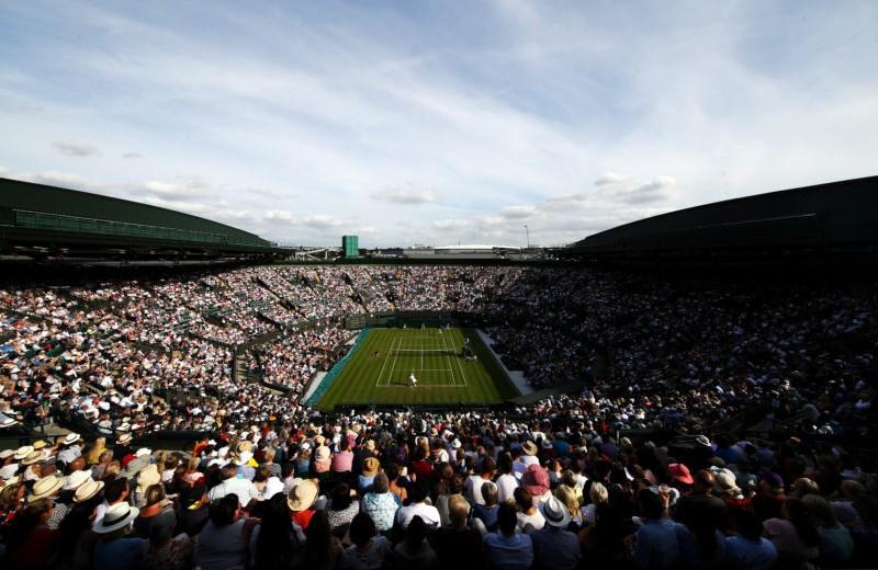 Скрытая экономика Уимблдона: сколько зарабатывают теннисисты и их тренеры?