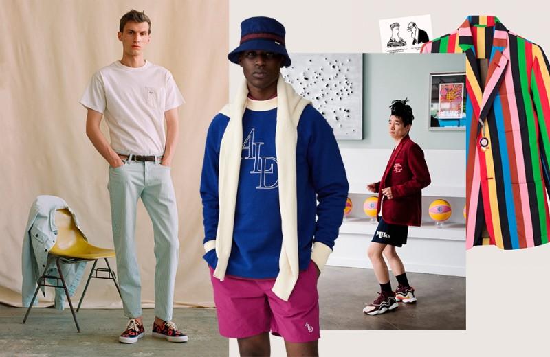 Почему возвращение стиля преппи — отличная новость для мужской моды