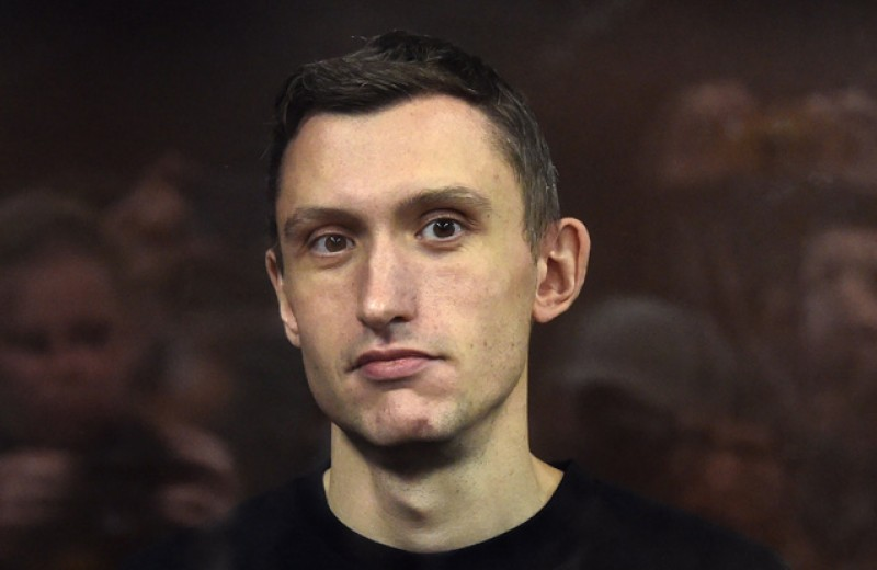 Пересмотр с петлей на шее. Почему российские суды не спешат освобождать Константина Котова
