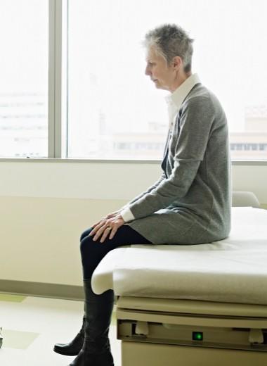 Болезни стареющего мира: чем грозит долгая жизнь