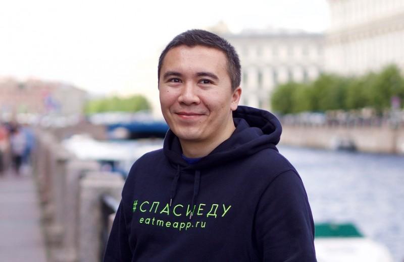 Как петербургский стартап спас 1,5 тонны еды от помойки и заработал 4 млн рублей. Бизнес-план eatme