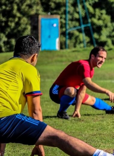 В какое время лучше заниматься спортом? (Спойлер: от твоего выбора зависит результат)