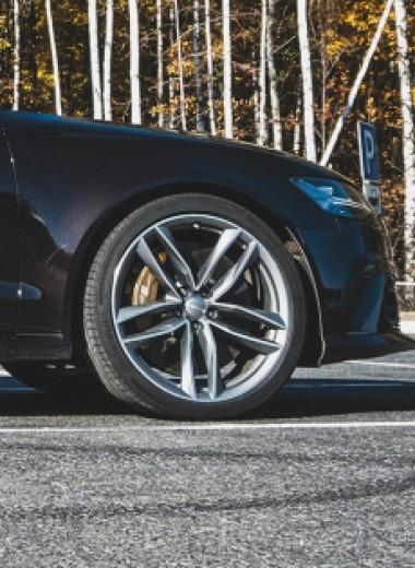 Прощальная гастроль: тест Audi RS 6