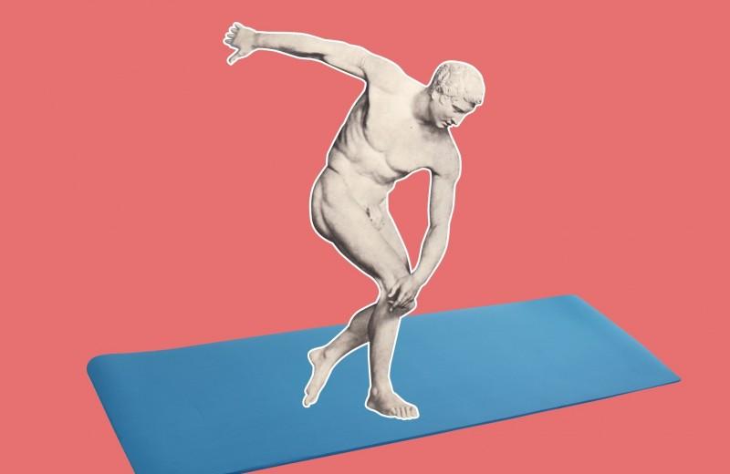 15 вопросов о фитнесе, после которых захочется на тренировку