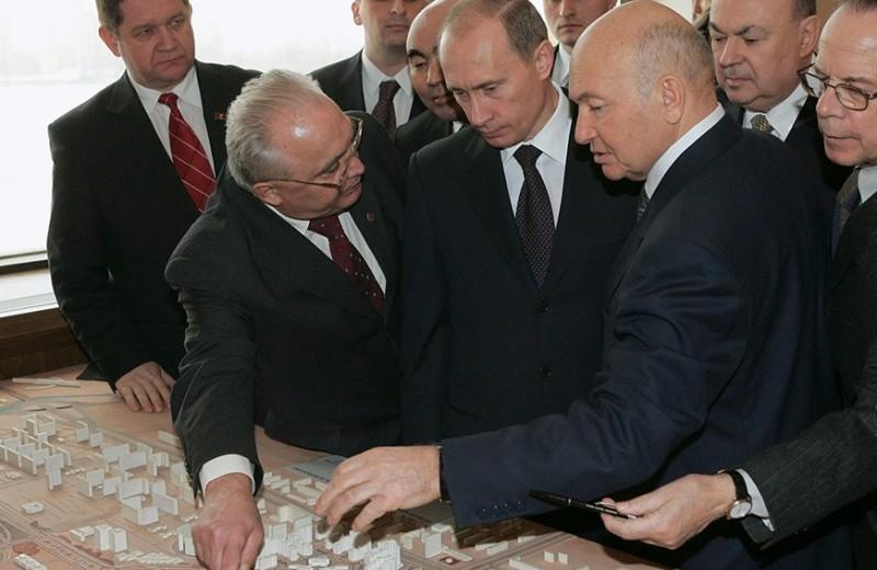 Революция с подачи Путина: для чего и кому нужна самая радикальная реформа МГУ за 265 лет