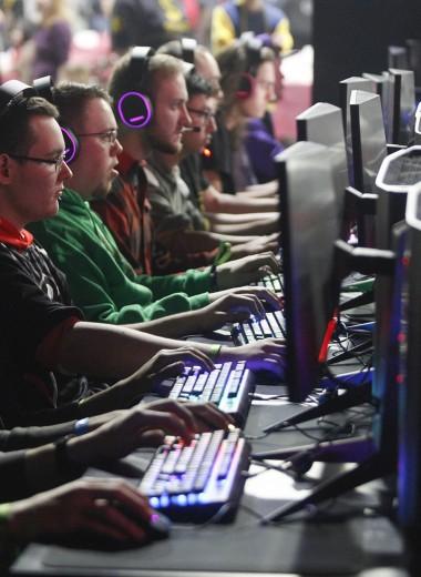 Зачем армия США создает киберспортивное подразделение