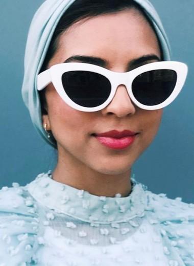 """Что такое """"скромная мода"""", набирающая обороты по всему миру"""