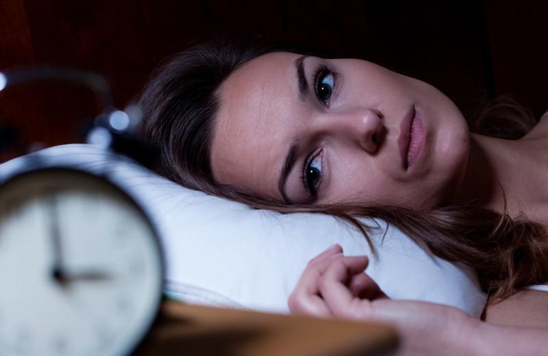 Нарушения сна: симптомы, причины, лечение