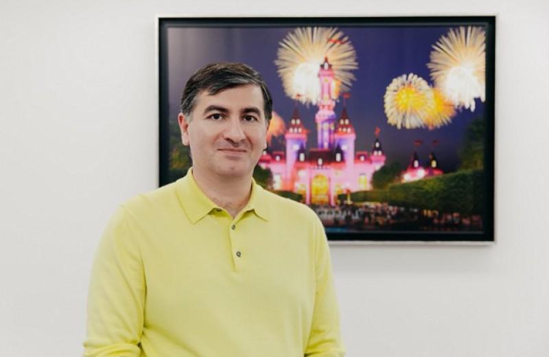Амиран Муцоев: Самые успешные парки в мире находятся внутри городов