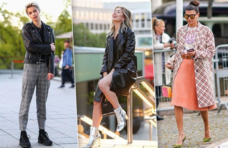 Они и мы: что отличает наши гардеробы от итальянских, французских, американских