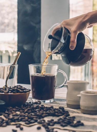 Можно ли похудеть от кофе? Рассказываем всю правду о новой диете