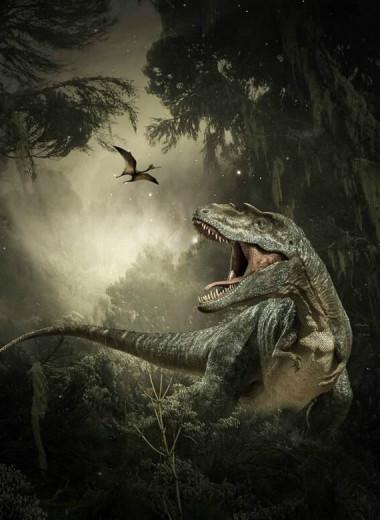 Иридий, обнаруженный в кратере Чикшулуб, поставил точку в деле о вымирании динозавров
