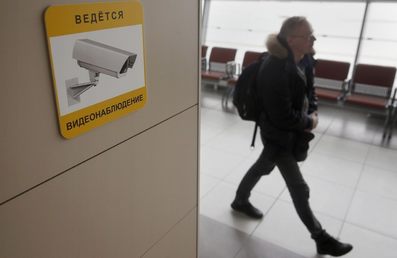 Биометрия пошла по пекинскому пути