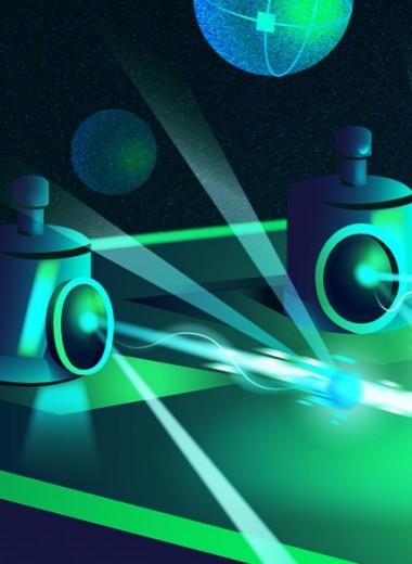 Создан алгоритм, предсказывающий поведение кубитов под влиянием шума