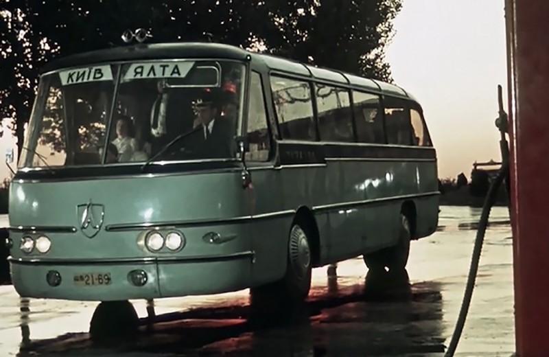 Камера, мотор: 10 ярких автомобилей из советских комедий