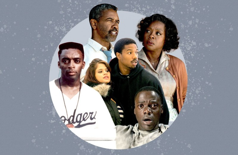 10 фильмов для тех, кто хочет узнать больше о проблеме расизма в США