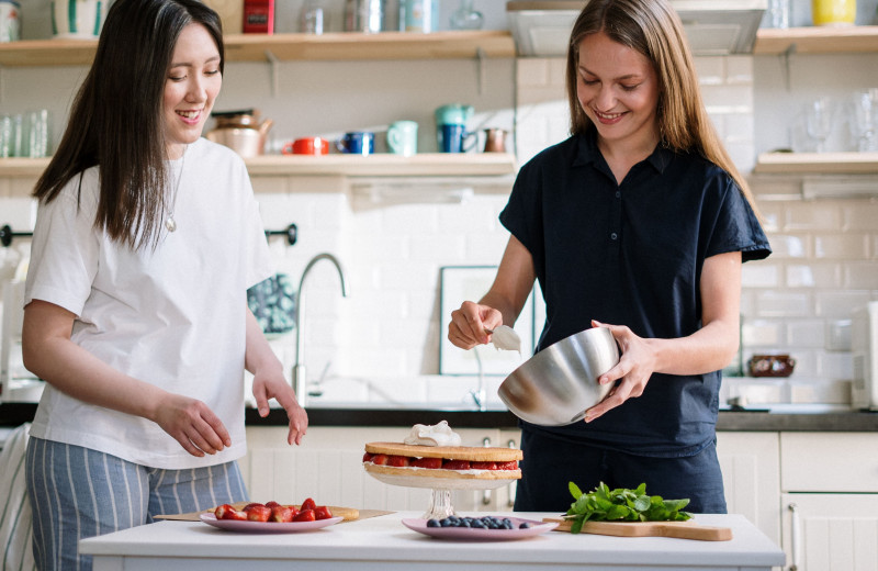 Простые советы как не отравиться домашней едой