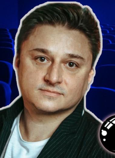 Бомбически рекомендую! Актер Максим Лагашкин советует понравившиеся книги, сериалы и шоу