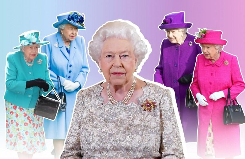 15 правил гардероба королевы Великобритании Елизаветы II