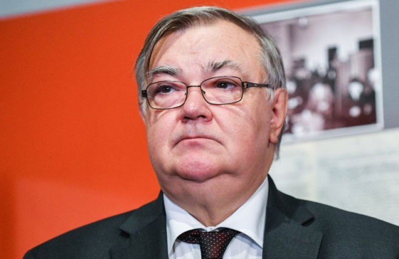 Сергей Мироненко: Власов сам признал, что он предатель