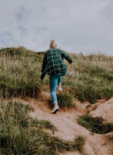 Идите: самый простой способ почувствовать себя лучше
