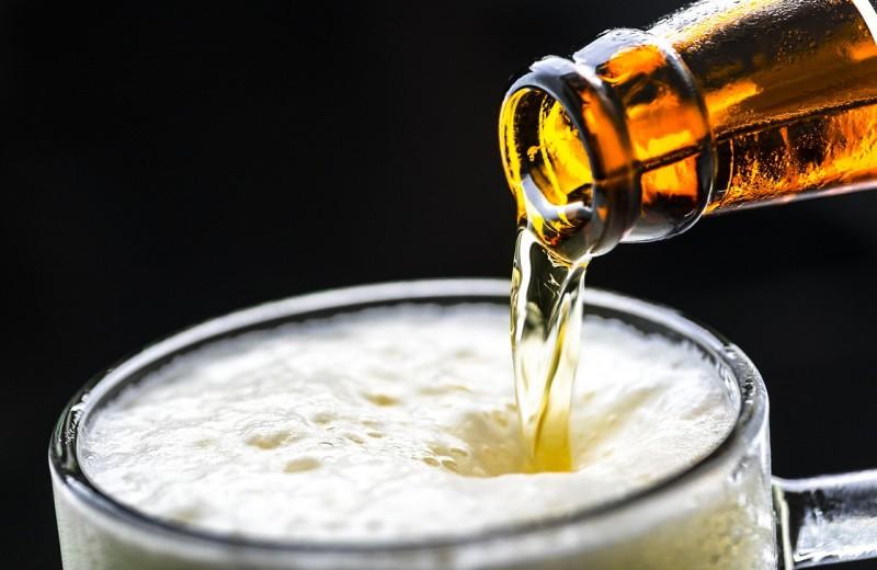 Cтраны, где люди чаще всего умирают от алкоголя