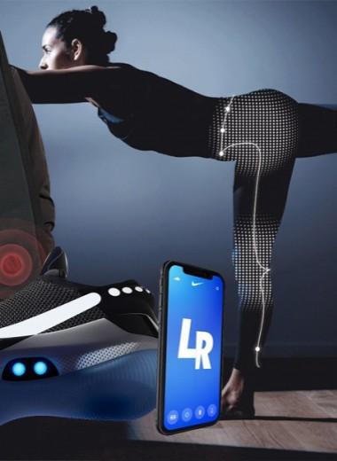 «Умная» одежда: 10 предметов из будущего, доступных уже сейчас