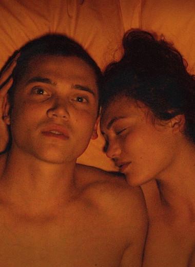 10 хороших фильмов со впечатляющими эротическими сценами