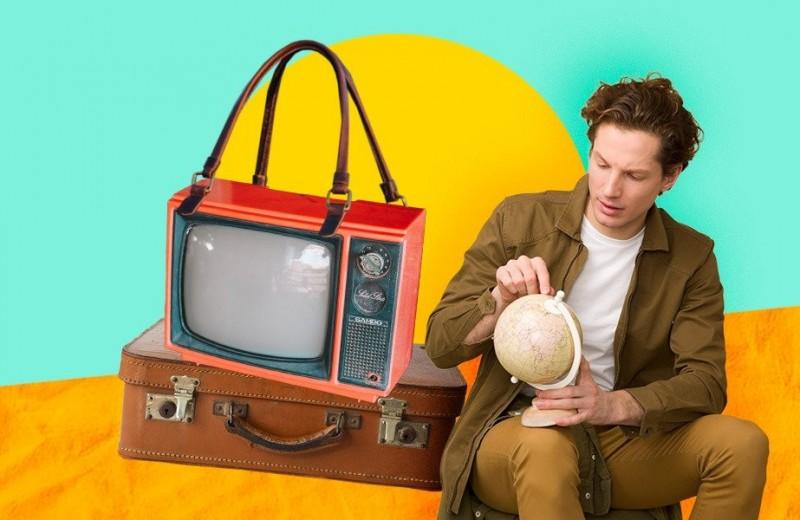 10 фильмов, которые подготовят вас к переезду за границу
