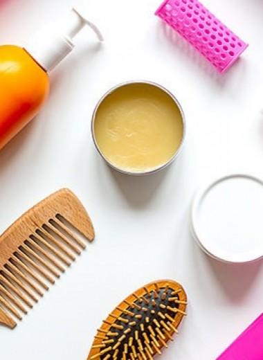 Интенсивный уход: лосьоны для волос и чем они полезны