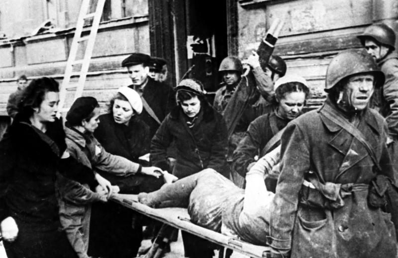 У блокады женское лицо: пронзительные воспоминания жительниц Ленинграда