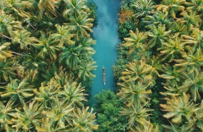 Слабонервным не читать: 5 экстремальных идей для отпуска