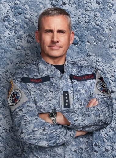 Сериал «Космические войска» – это полнейшее разочарование