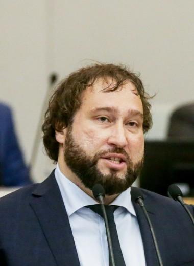 Акции «Яндекса» выросли на словах депутата Горелкина о пересмотре его законопроекта