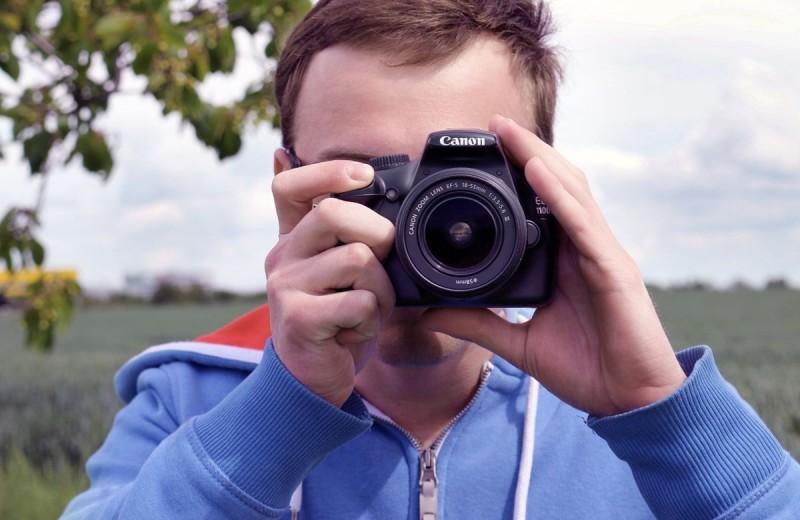 Какой фотоаппарат выбрать начинающему фотографу в 2019 году?