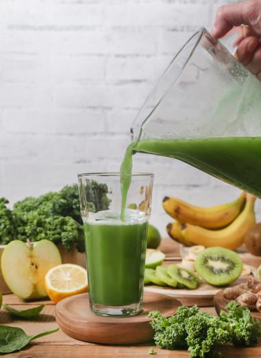 В каких продуктах содержится витамин K и как восполнить его дефицит