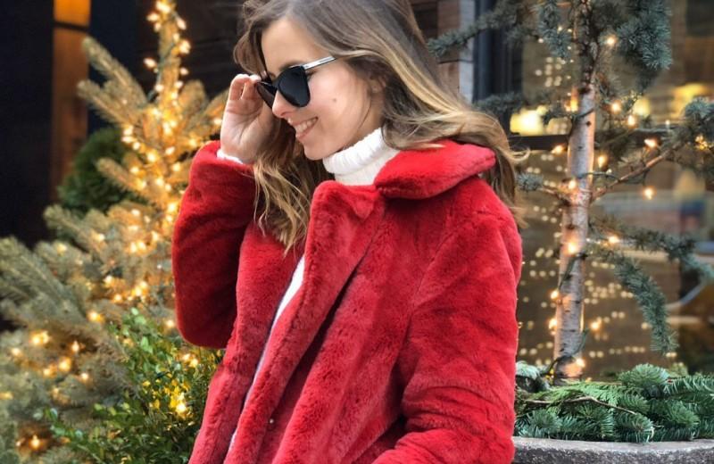 O чем говорят в Нью-Йорке: самый глобальный модный тренд – «осознанная мода»
