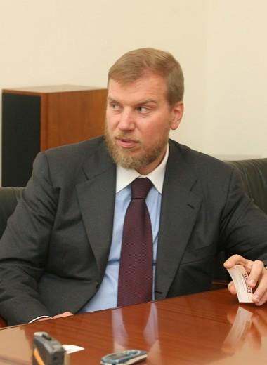 Растрата на 100 млрд рублей: суд заочно арестовал братьев Ананьевых