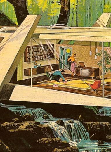 Сбывшиеся фантастические прогнозы писателей