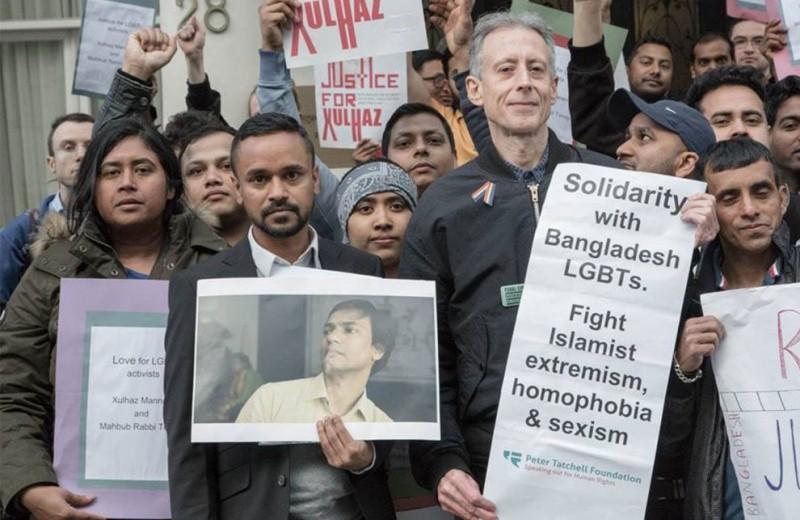 ЛГБТК-активисты о жизни и борьбе за права в разных странах