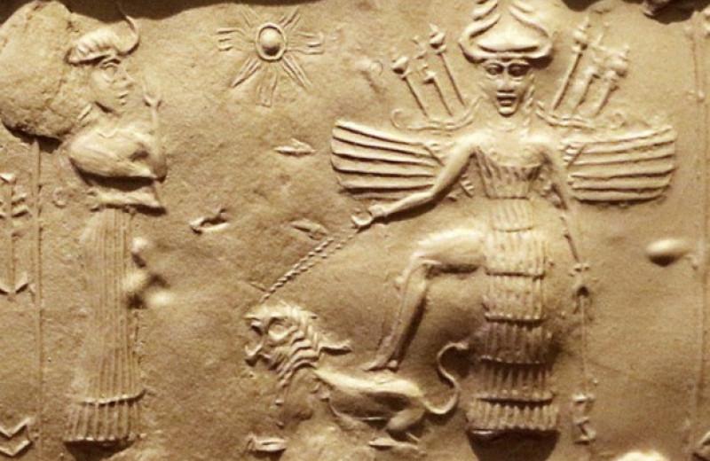 Засуха XXII века до нашей эры не изменила хозяйство жителей Месопотамии